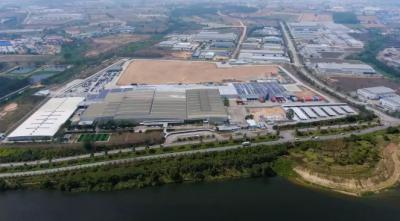 宝马将在泰国建电池工厂 生产下一代插电混动系统动力电池