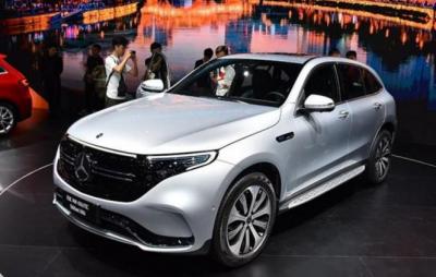 奔驰中国电池工厂年底投产 奔驰国产EQC届时将下线上市