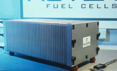 Valmet正在开发燃料电池用平板膜加湿器 设计灵活紧凑