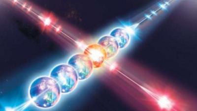 刷新记录!光—物质量子纠缠光缆传输突破50公里