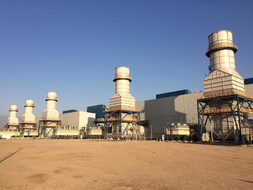 西门子击败GE获伊拉克电力系统大单! 总价值7亿欧元