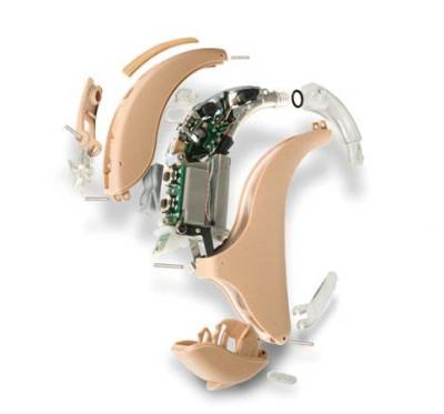 天悦电子130纳米数字助听器芯片HA320已量产,可实现国产化替代