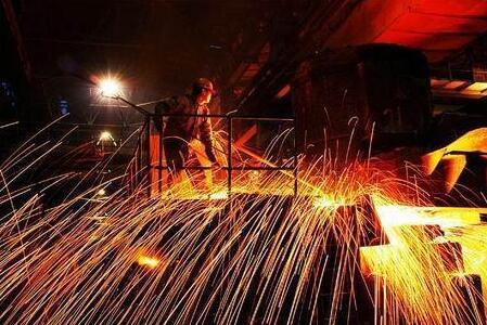 2019年前8个月中国粗钢产量增长9.1%  产能过剩警报再起?