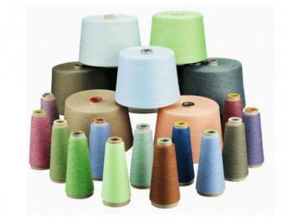 """化纤原料""""涨声四起"""",纺织企业能捞笔大的吗?"""