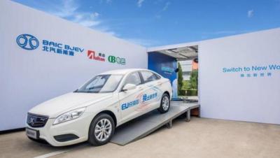 为推广新能源汽车落地 海南或开展新能源汽车换电模式试点