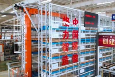 震撼!董明珠揭秘格力空氣能熱水器智慧工廠 18項行業首創制造工藝