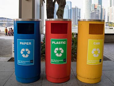 新加坡系统性垃圾处理考察报告 哪些先进经验值得借鉴