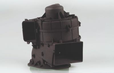 EOS推出无需开模的注塑成型LaserProFusion技术