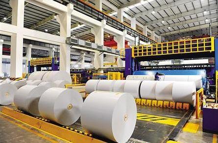 19家造纸厂上榜国家级第四批绿色工厂名单