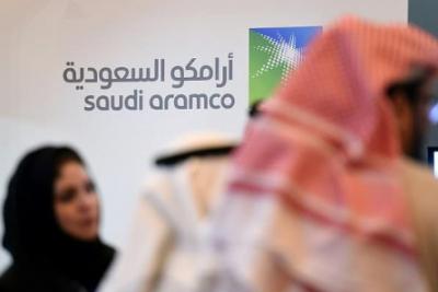 沙特阿美原油产能9月底全面恢复 IPO将正常推进
