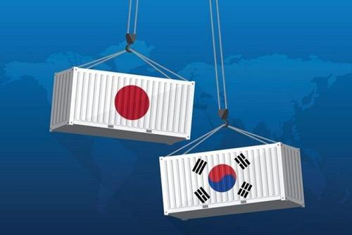 韩国正式将日本移出出口白名单 贸易战升级
