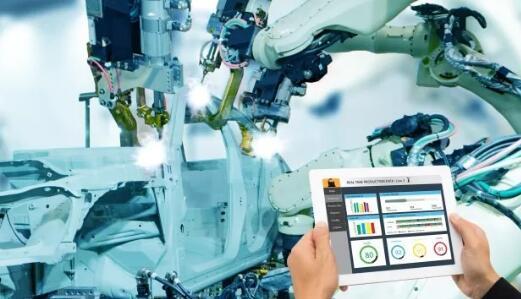 深度学习+机器视觉=下一代检测 加速智能工厂的发展
