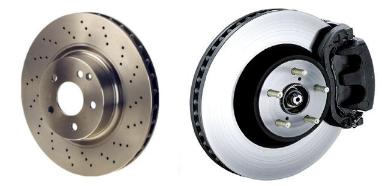 德国研发新涂层工艺:超高速激光材料沉积可有效保护制动盘