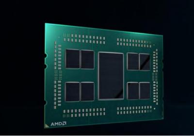 AMD推出最强霄龙EPYC 7H12服务器CPU,炸裂64核128线程