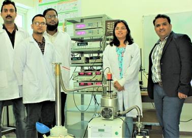 印度理工学院研新热电材料 可有效将废热转化为电能