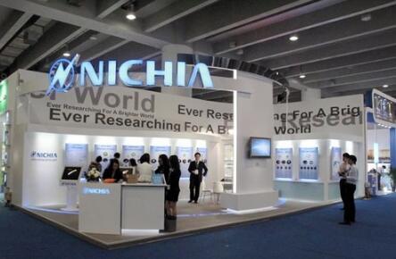 日亚化推出新款二合一可调白光LED
