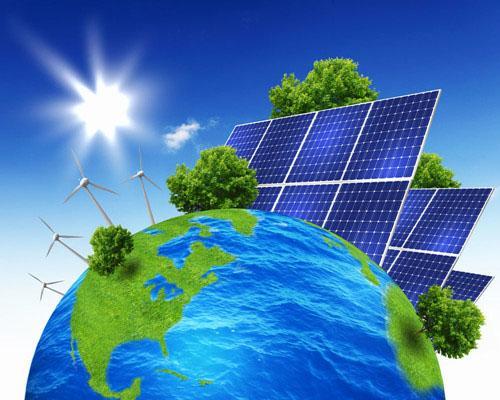 好消息!补贴政策推动新能源发电增长稳定