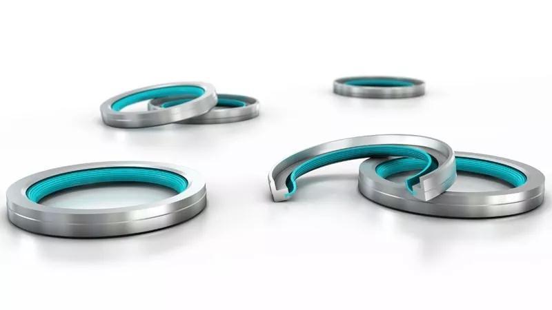 特瑞堡HiSpin®密封件:专为电动汽车的新型旋转密封件