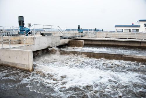 跨界打劫!万科中标1.91亿水质监测项目 标志着地产大鳄进军环保业