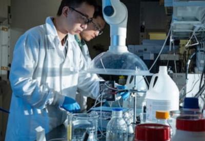 莱斯大学开发出催化反应器生产高浓度燃料电池燃料