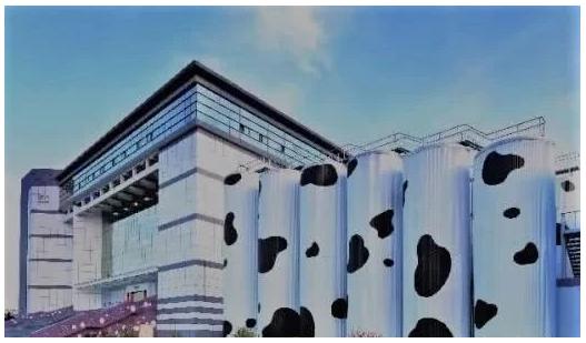 蒙牛是懵还是牛:正手40亿卖君乐宝,反手80亿收贝拉米