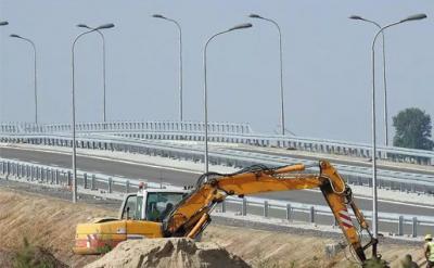 《交通强国建设纲要》出台 工程机械市场再立风口