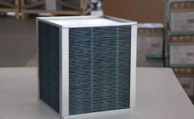 清华大学等发现新方法 能使紊流换热器效率提高500%