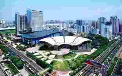 重庆高新区加快打造检验检测业高地 全国首个国家质检基地来助力