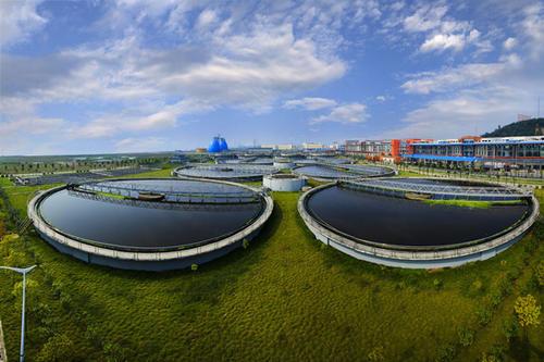 福州沿河污水处理出水口实行挂牌管理 定期监测公布排放水质