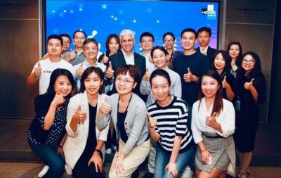 7家优秀创业公司脱颖而出 雀巢HENRi Nestle加速营正式开营