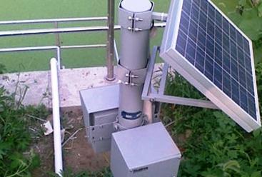 秦岭保护区内将建10座水质自动监测站 实现实时监测