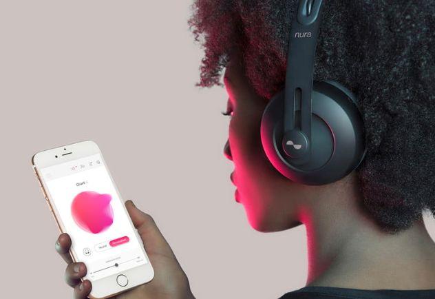 耳道识别技术EarEcho来了!戴上耳机就能解锁智能手机