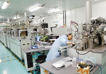 中科院低成本绿色化制备镍基新材料 助力减少进口依赖