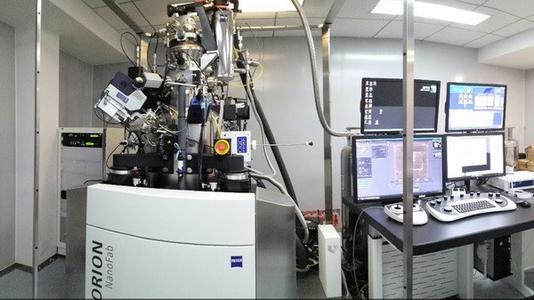 鲁汶仪器完成4400万融资,用于核心专利产品的产能扩大