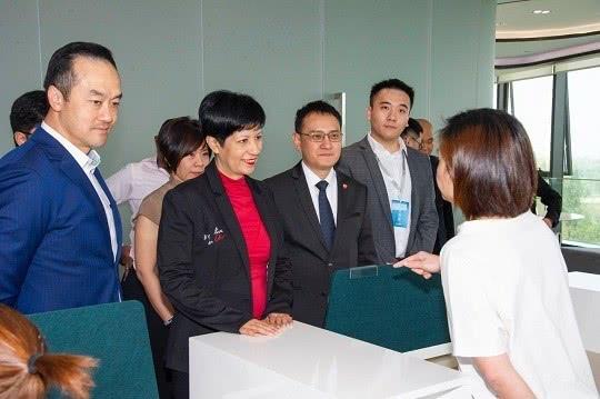 中新教育投資峰會南京舉辦 聚焦人工智能在教育領域的應用