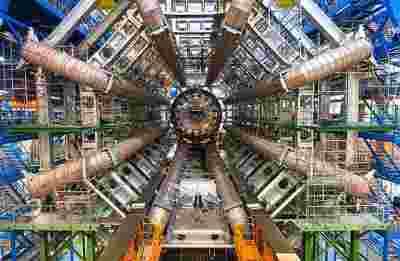 美国ATLAS超环面仪器第一阶段升级完成