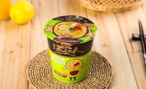 統一多款湯達人方便面在新西蘭被召回 稱是非授權貿易商私自出口產品