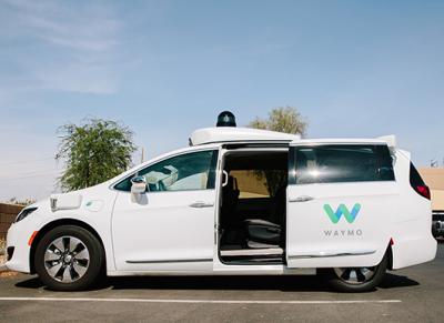 Waymo估值被投行下調40%:自動駕駛商業化時間超預期