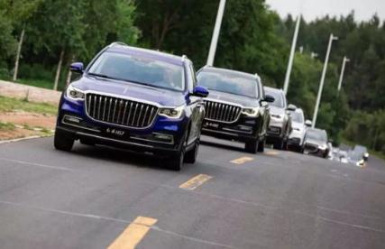 中國汽車三個技術方向與世界同步,發展空間還很大