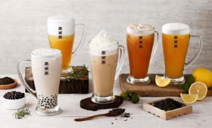 呷哺呷哺茶米茶分道而行:茶米茶走向連鎖,與呷哺呷哺簽訂框架協議