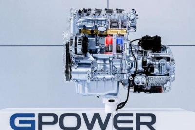 吉利与沃尔沃将合并旗下发动机业务 建全球领先的动力系统