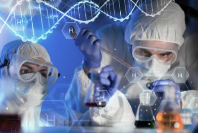 研究人員開發帶電石墨烯過濾器 可捕獲并殺死空氣中的微生物