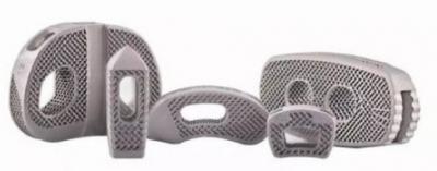 强生医疗推出3D打印椎间融合器产品 提高患者生存力