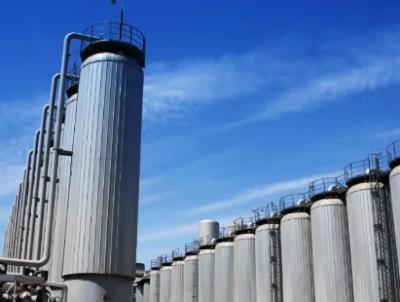 北大先鋒將建世界最大PSA-CO分離裝置 年產40萬噸
