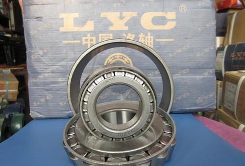 中国高铁将用上中国轴:洛轴产品已通过120万公里耐久性台架试验