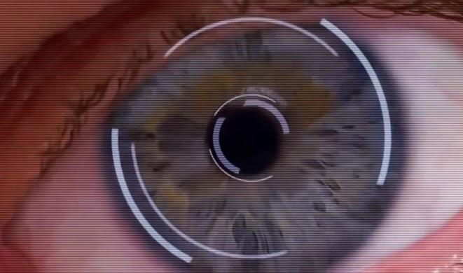 """3D打印""""眼球""""问世 看东西犹如真眼"""