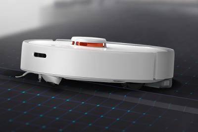 石頭掃地機器人T6新款發布:大吸力能除鋼珠