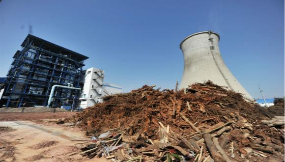 债务逾期173亿元,生物质发电第一股处于退市边缘