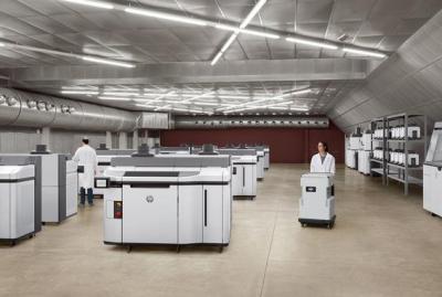 3D打印專業展TCT首次登陸深圳 現場四大精彩看點展前前瞻