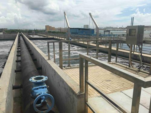 三部委發布污水處理及再生利用行業清潔生產評價指標體系